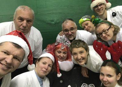 Snaigių turnyras Vilniuje 2017 gruodis