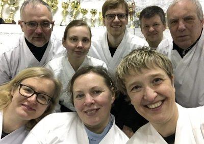 Saulėgrįžos turnyras Vilniuje 2018 kovas