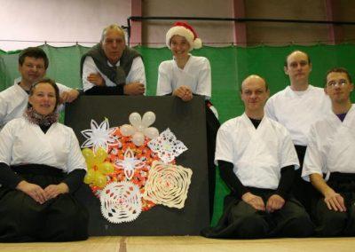 Snaigių turnyras Vilniuje 2012 gruodis