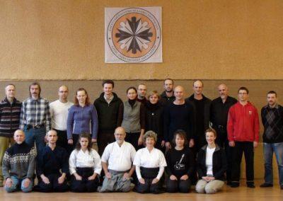 Seminaras Vilniuje 2009 spalis