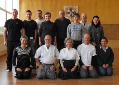 Seminaras Vilniuje 2010 spalis
