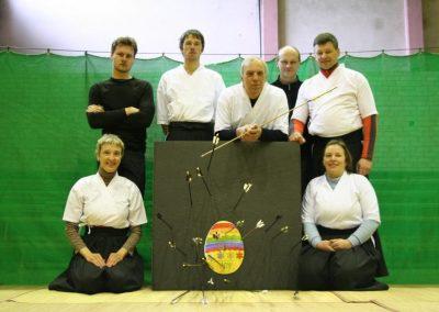 Pavasarinių žiedų turnyras Vilniuje 2013 kovas
