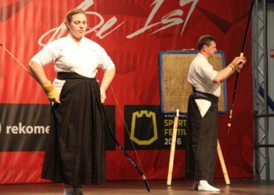 Vilniaus sporto festivalis 2016 rugsėjis