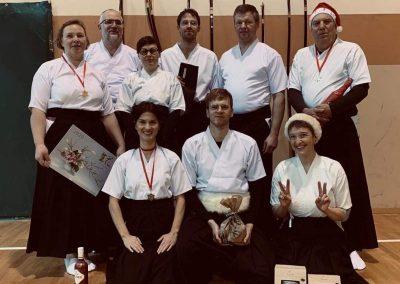 Snaigių turnyras Vilniuje 2019 gruodis
